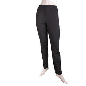 Dalia Skinny Pull on Trouser Pant - Polka Dot Sz 8